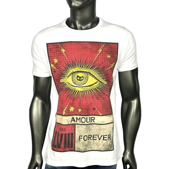CAMISETA AMOUR FOREVER - 003