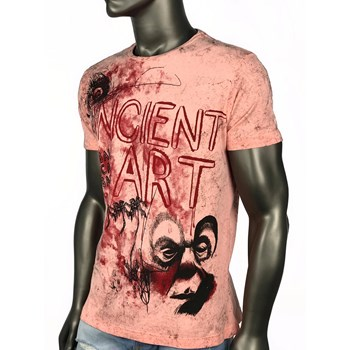 CAMISETA ANCIENT ART - 001
