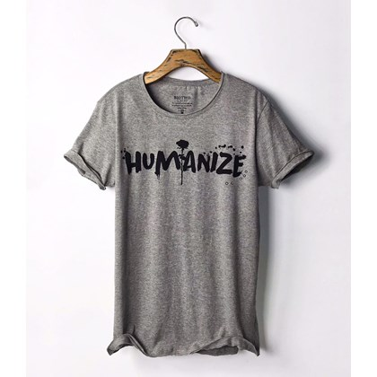 CAMISETA HUMANIZE