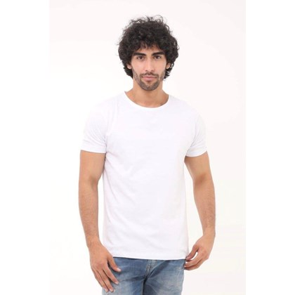 CAMISETA WHITE PIMA - 003